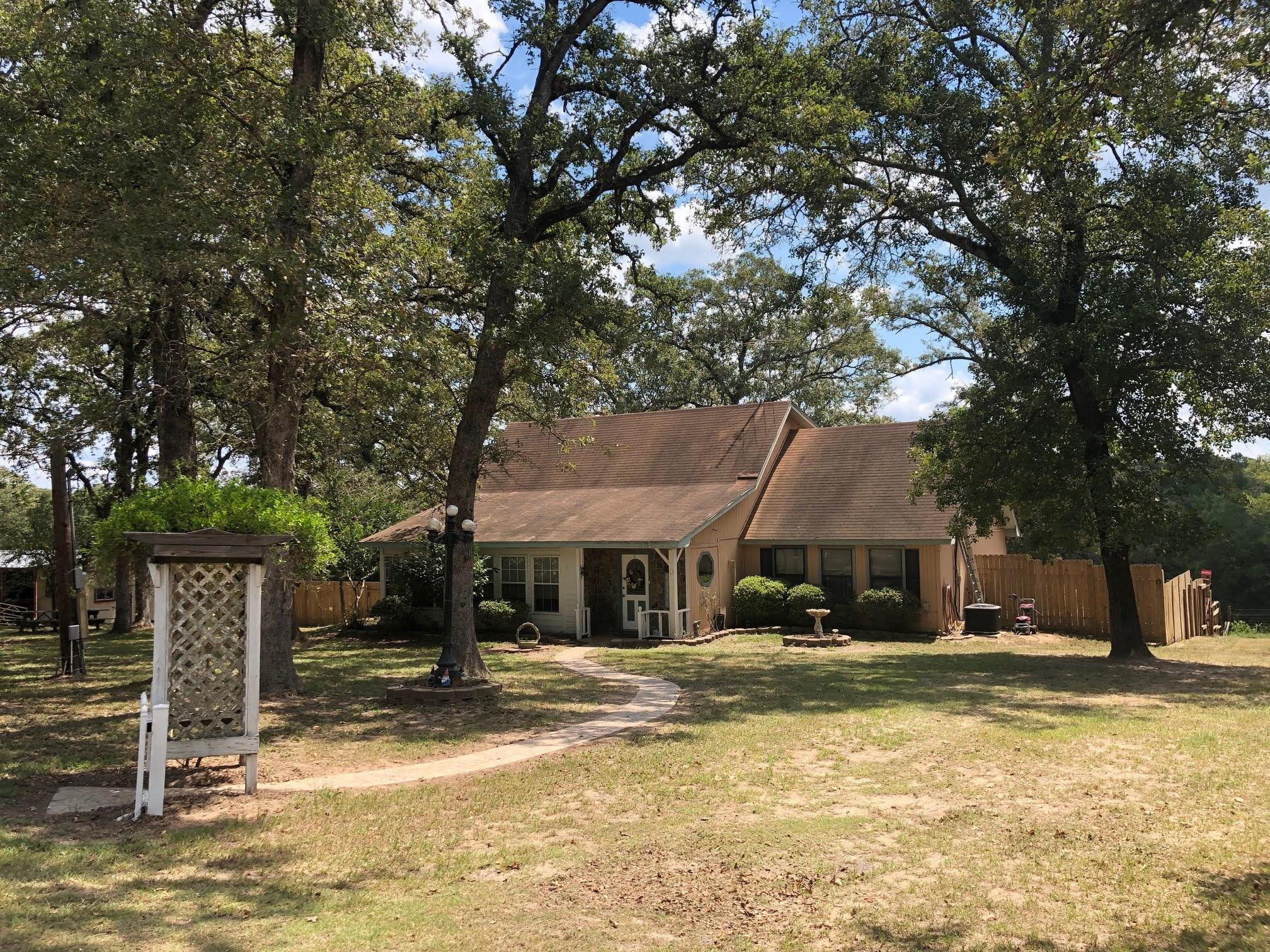 5253 County Road 365 Property Photo - Buffalo, TX real estate listing