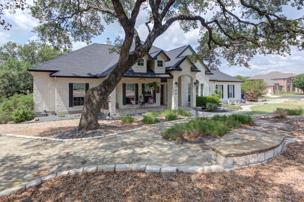 410 Winding View Property Photo - New Braunfels, TX real estate listing