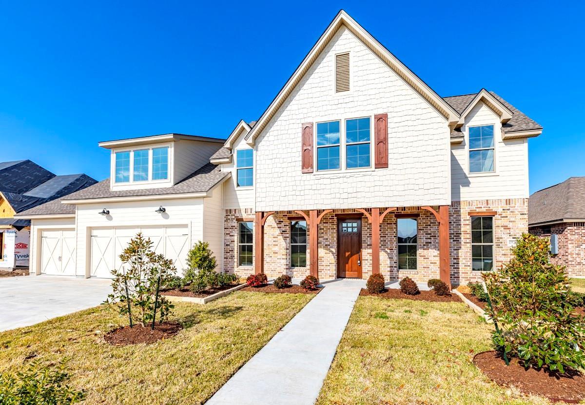 6540 Brayfield Lane Property Photo