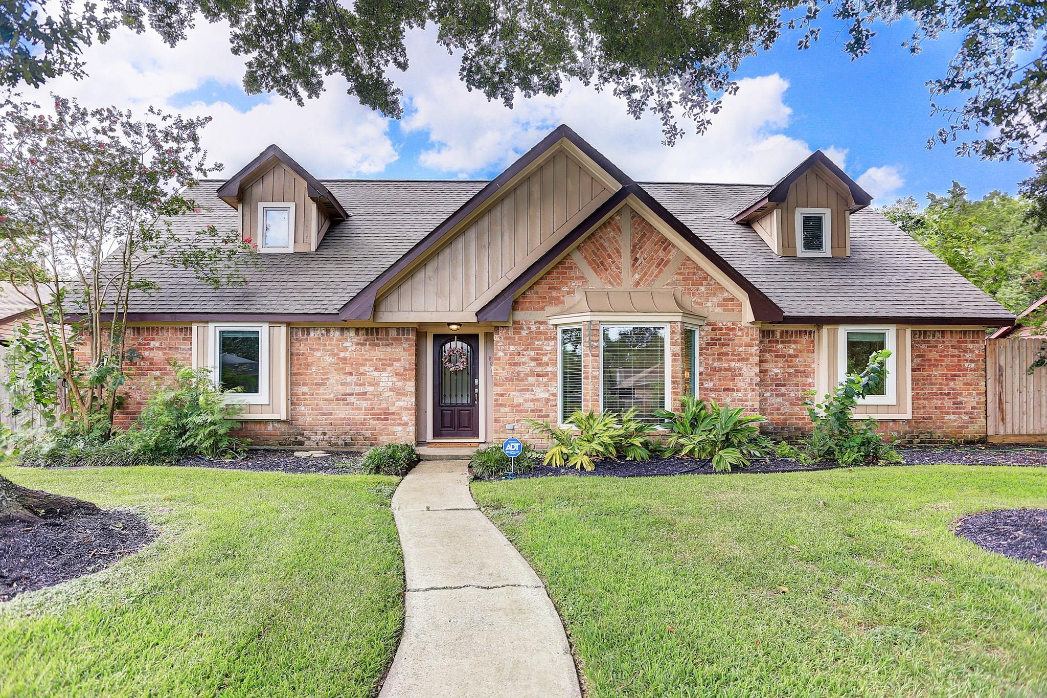 8018 Braesview Lane Property Photo - Houston, TX real estate listing