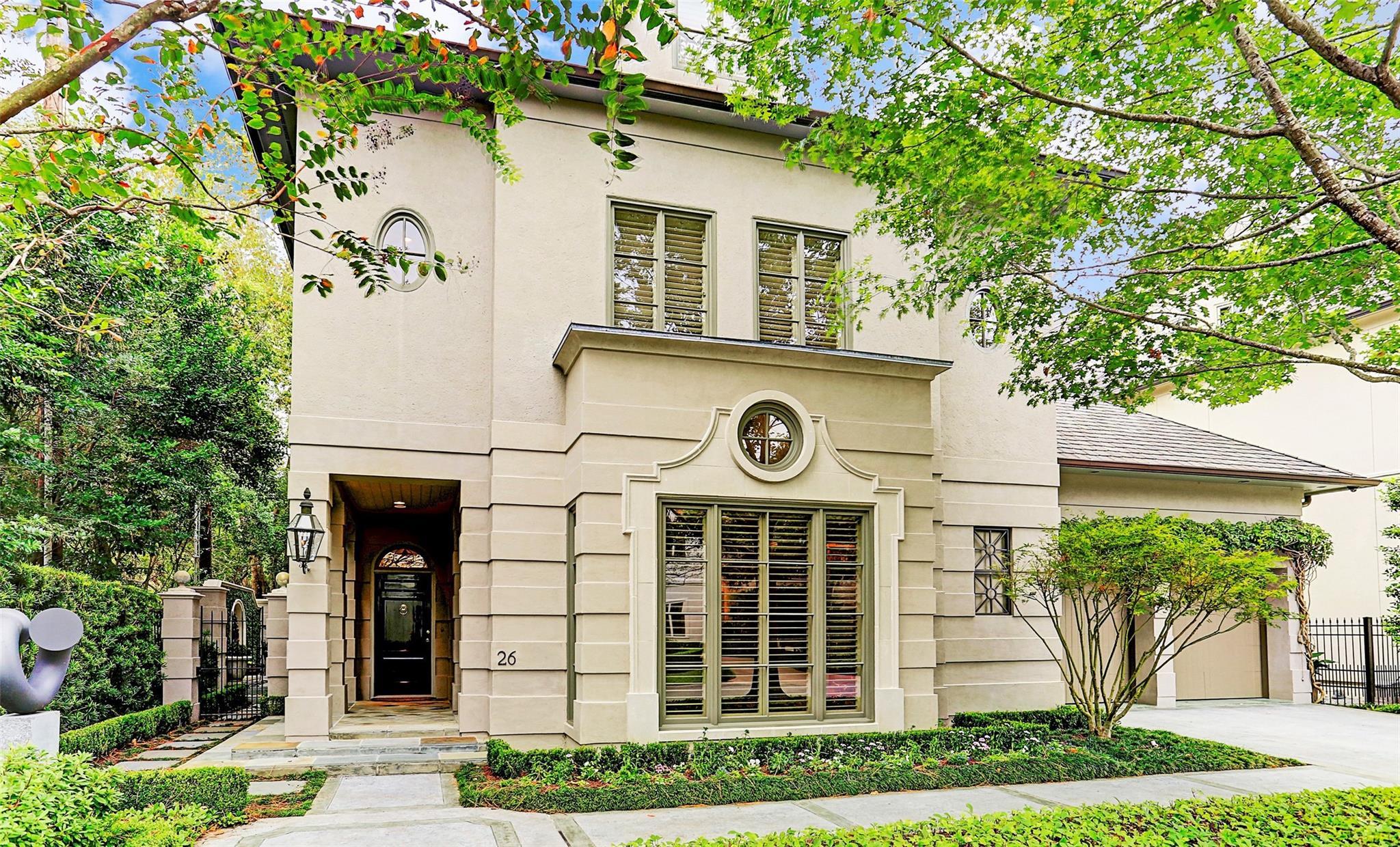 26 Rains Way Property Photo - Houston, TX real estate listing
