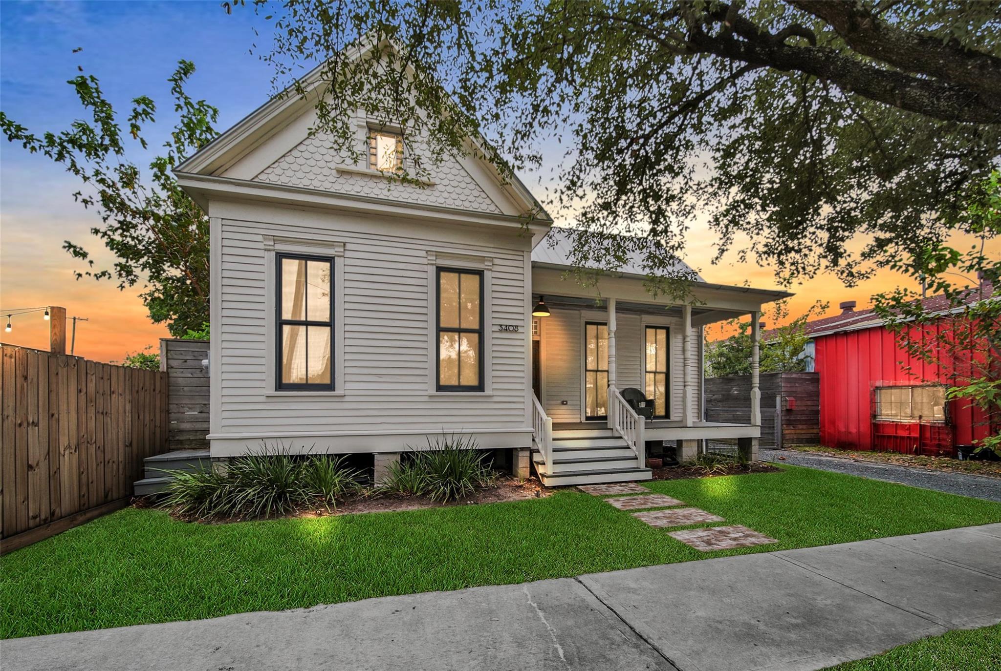 3408 Garrow Street Property Photo