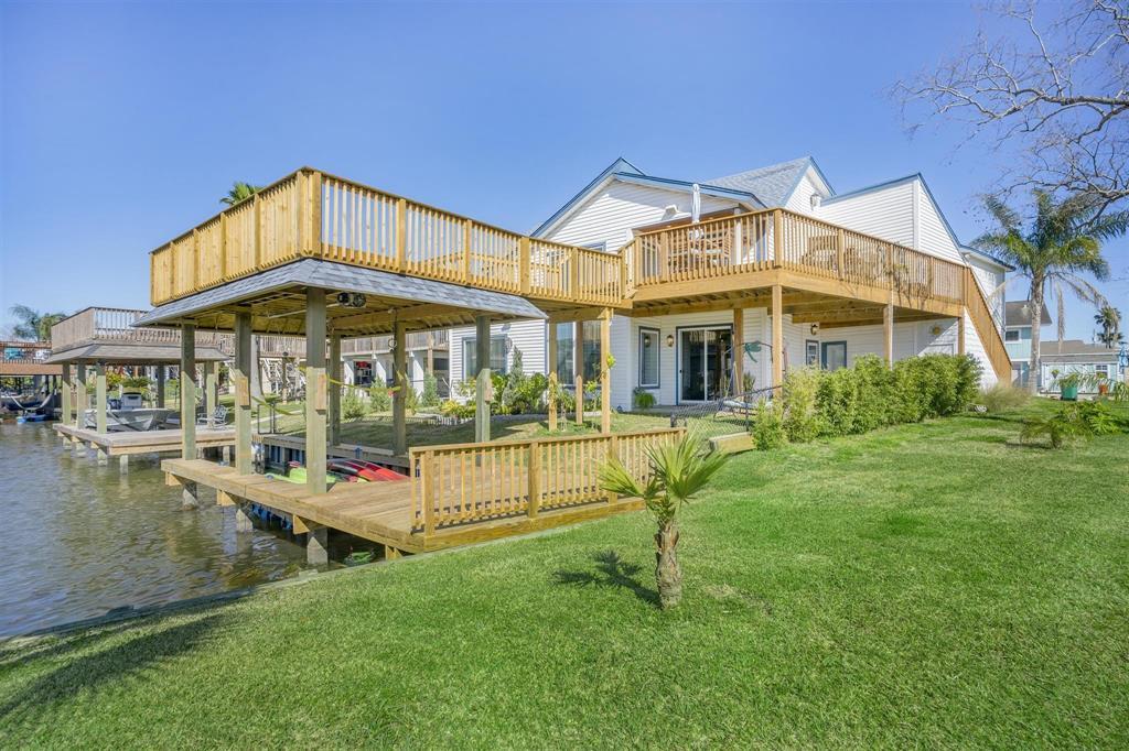 1 S Sandpiper St, La Marque, TX 77568 - La Marque, TX real estate listing