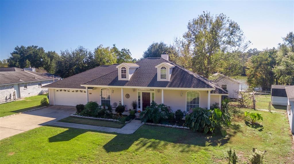 1575 Tara Drive Property Photo - Trinity, TX real estate listing