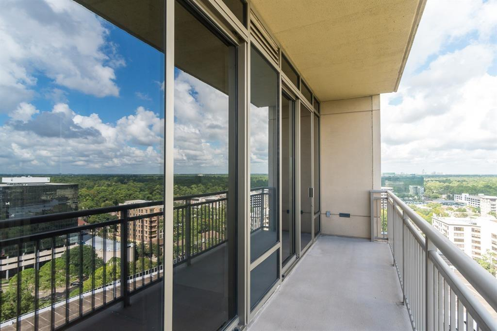 7 RIVERWAY #1804 Property Photo - Houston, TX real estate listing