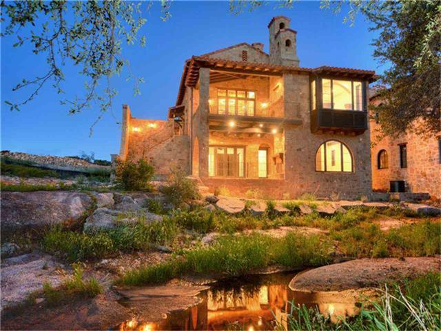 159 La Serena Loop Property Photo - Horseshoe Bay, TX real estate listing