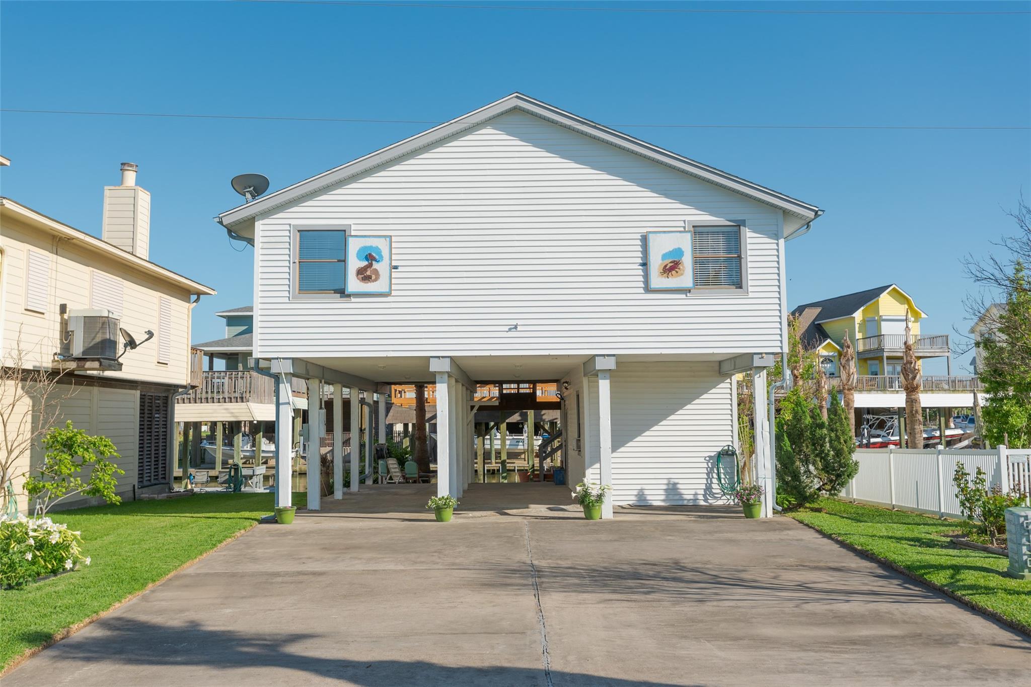 1011 Tiki Drive Drive Property Photo 1