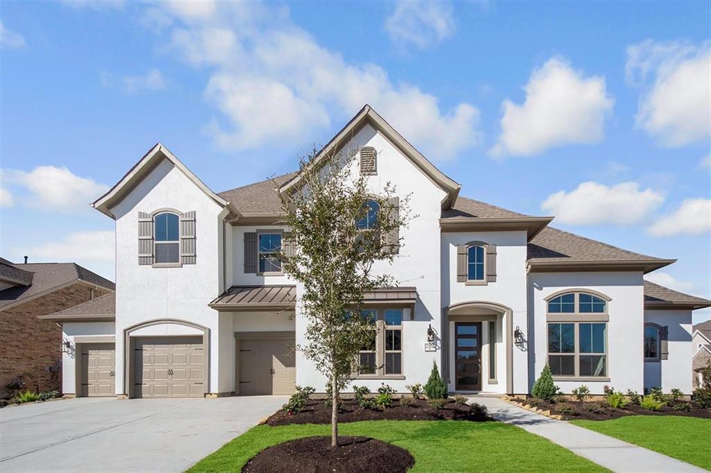 12802 Pinto Bond Lane, Cypress, TX 77429 - Cypress, TX real estate listing