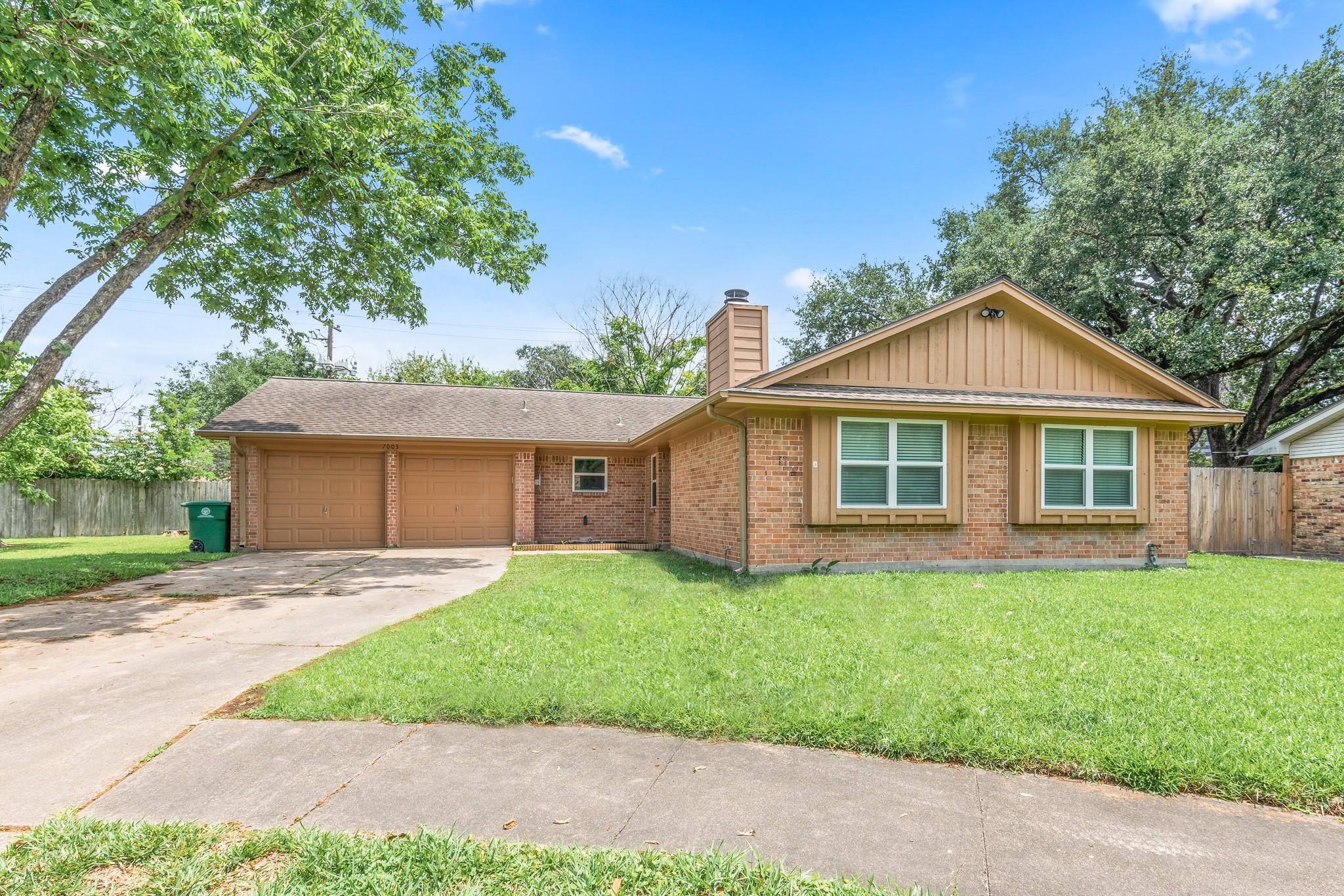 7003 Lugary Drive Property Photo