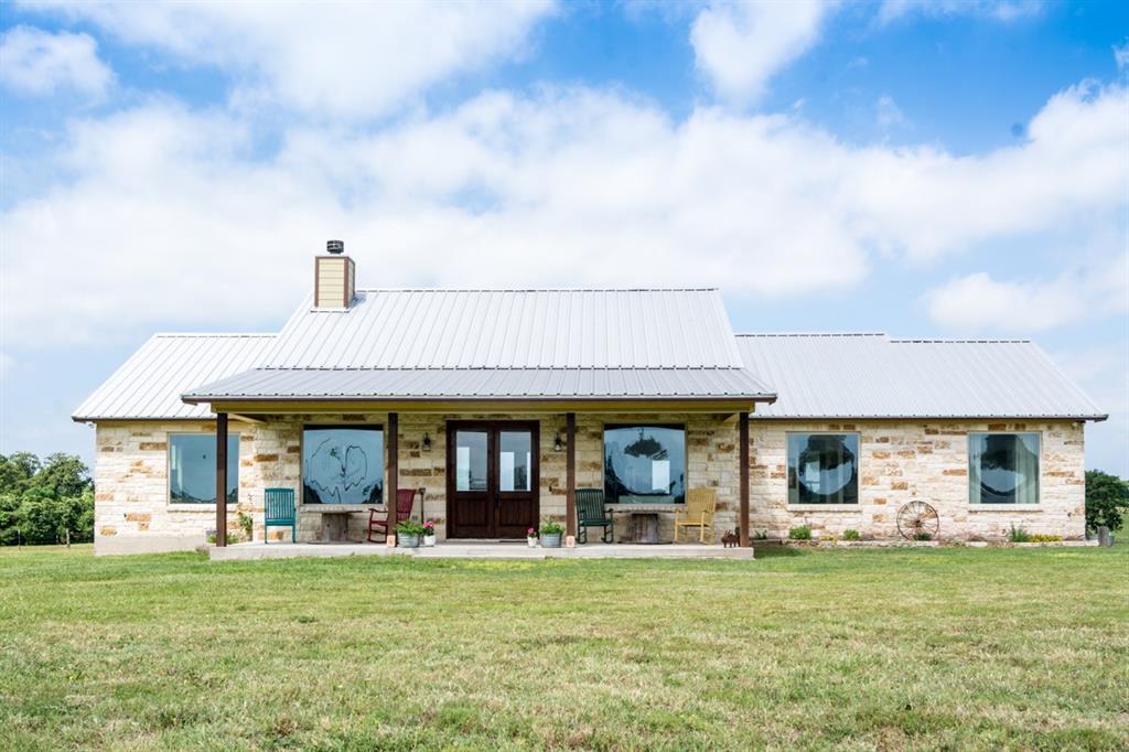 8201 Lone Star Road Property Photo - Washington, TX real estate listing