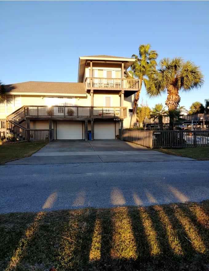 Jamaica Beach Real Estate Listings Main Image