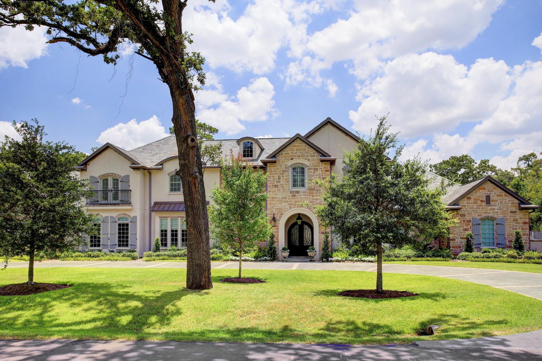 11311 Jamestown Road Property Photo - Piney Point Village, TX real estate listing