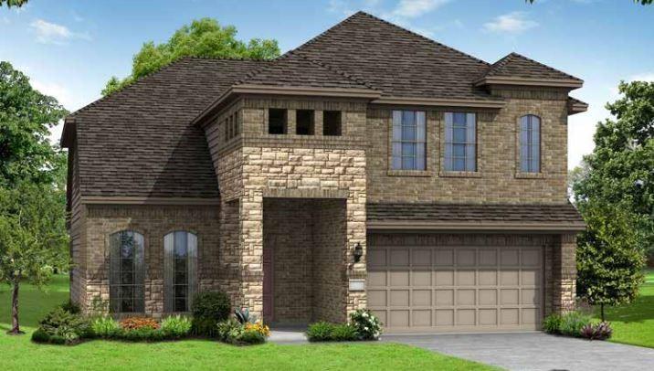 2510 Ocean Key Drive Property Photo - La Marque, TX real estate listing