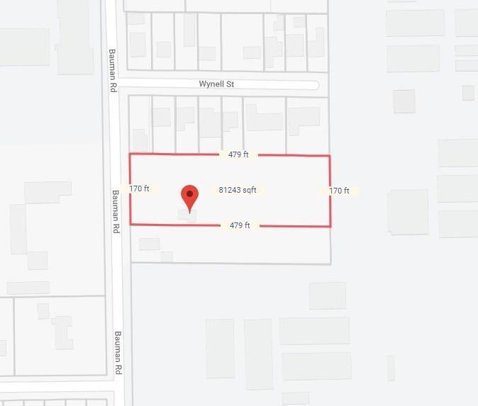 9302 Bauman Road, Houston, TX 77022 - Houston, TX real estate listing