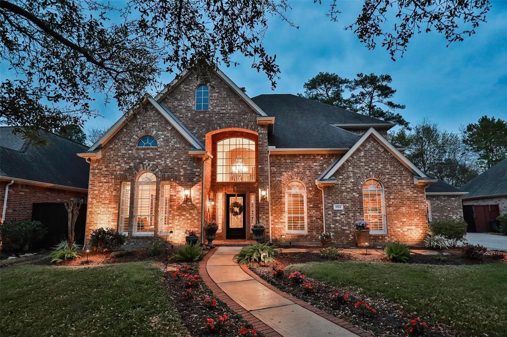 5514 Darschelle Drive, Houston, TX 77069 - Houston, TX real estate listing