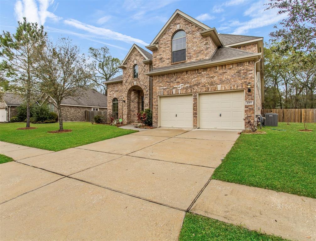 4315 Long Climb Canyon, Humble, TX 77396 - Humble, TX real estate listing