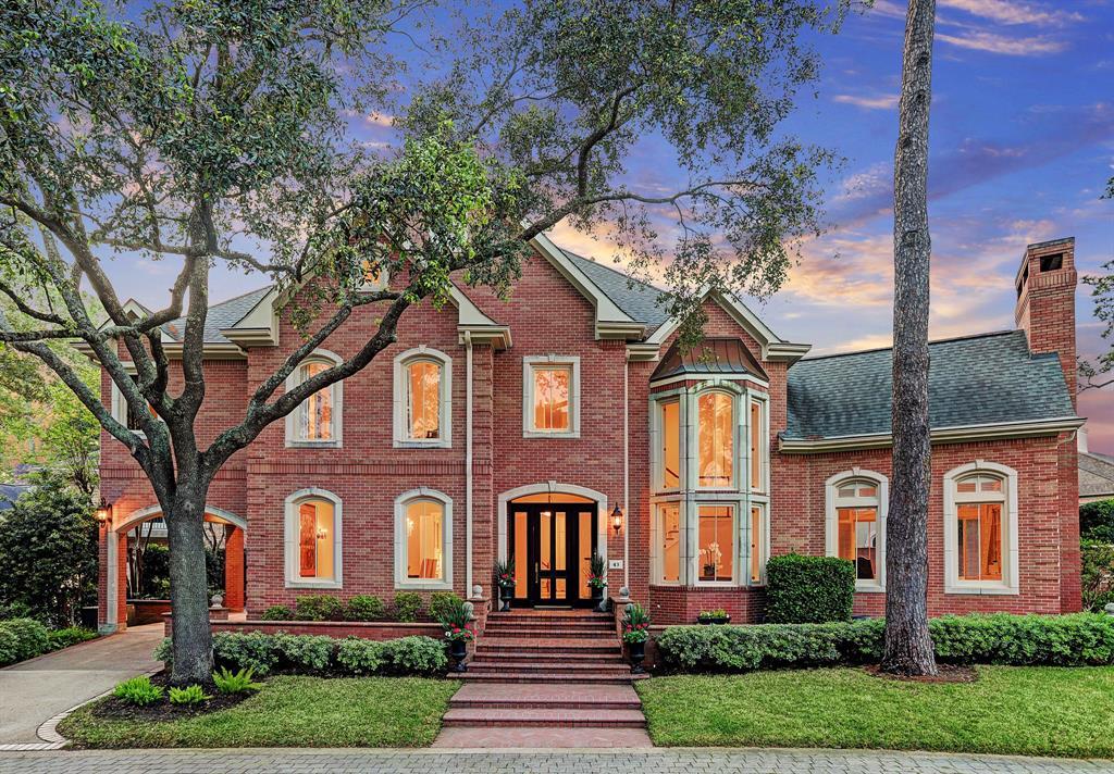 43 Terrace Drive, Houston, TX 77007 - Houston, TX real estate listing