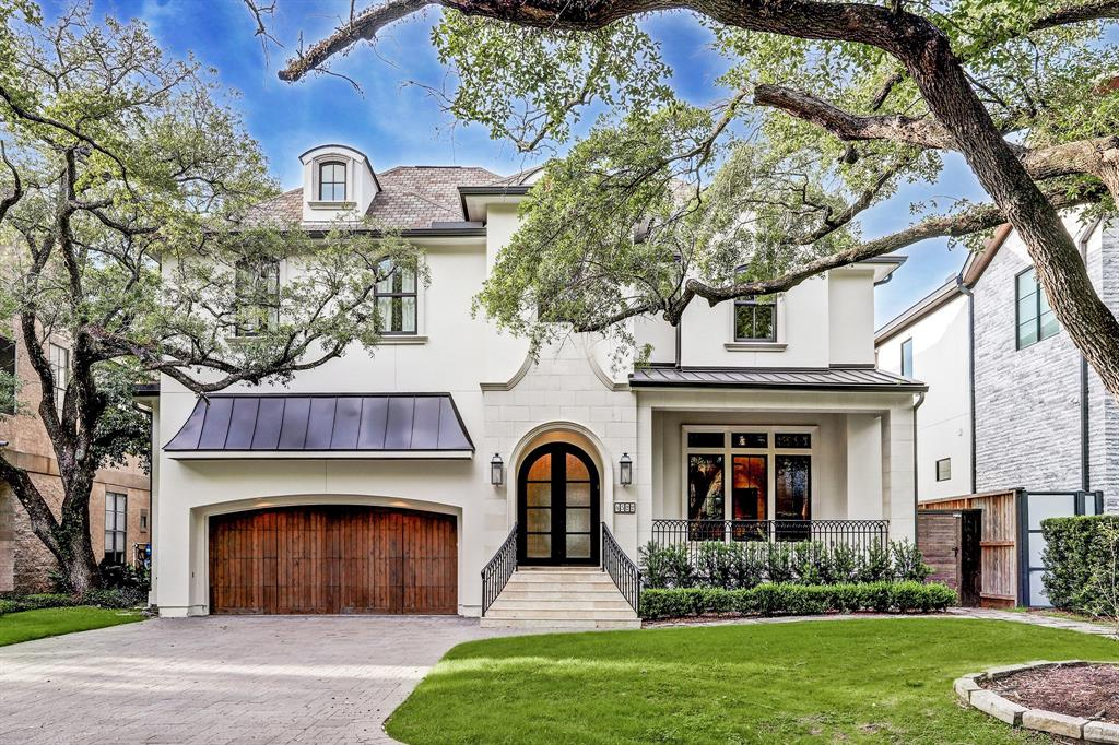 4522 Live Oak Street Property Photo - Bellaire, TX real estate listing