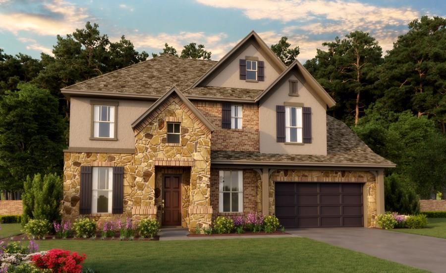 12035 Ballshire Pines, Humble, TX 77396 - Humble, TX real estate listing