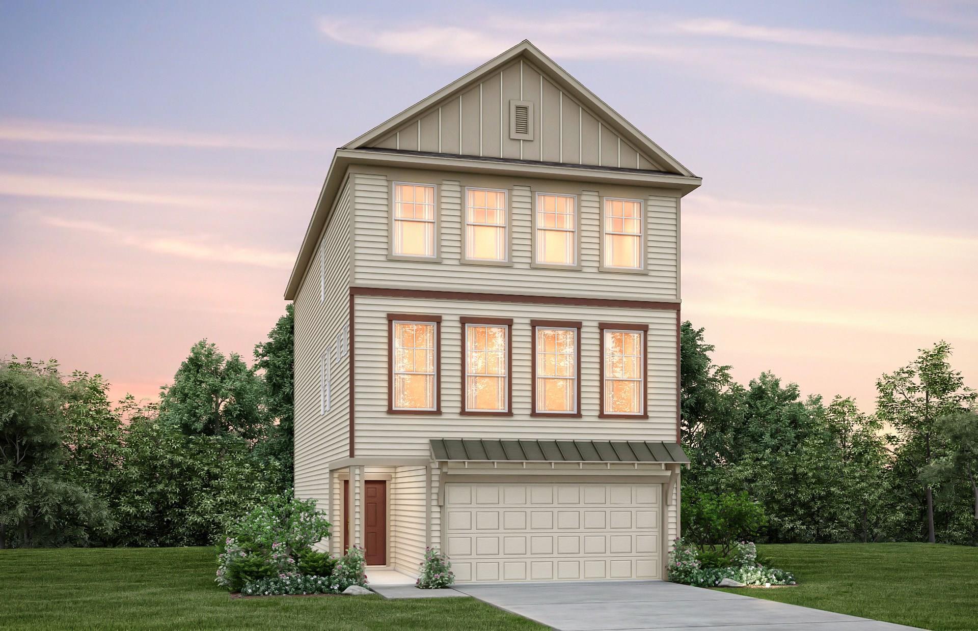 3413 Avondale View Drive Property Photo - Houston, TX real estate listing
