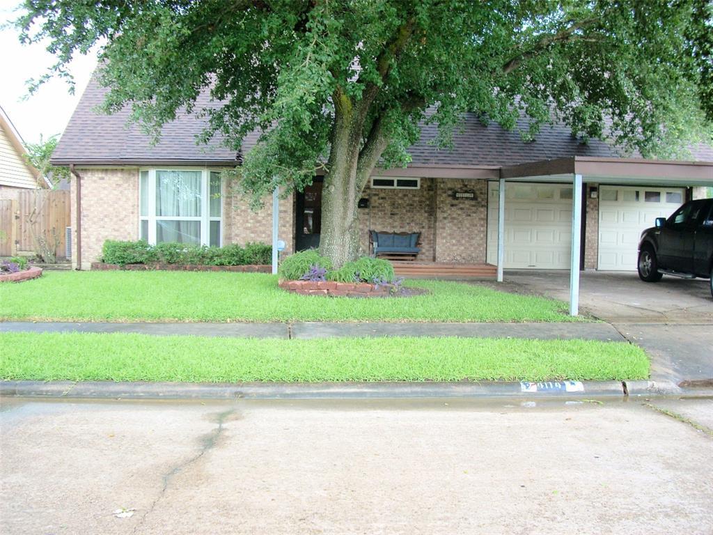 4114 War Admiral Property Photo - Pasadena, TX real estate listing