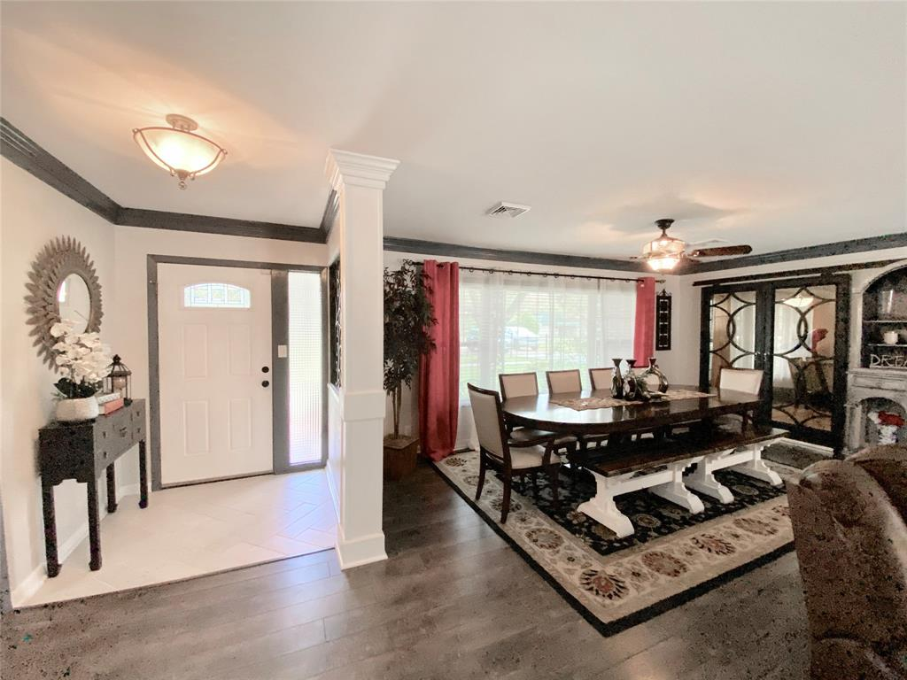 617 6th Street Property Photo - Bay City, TX real estate listing