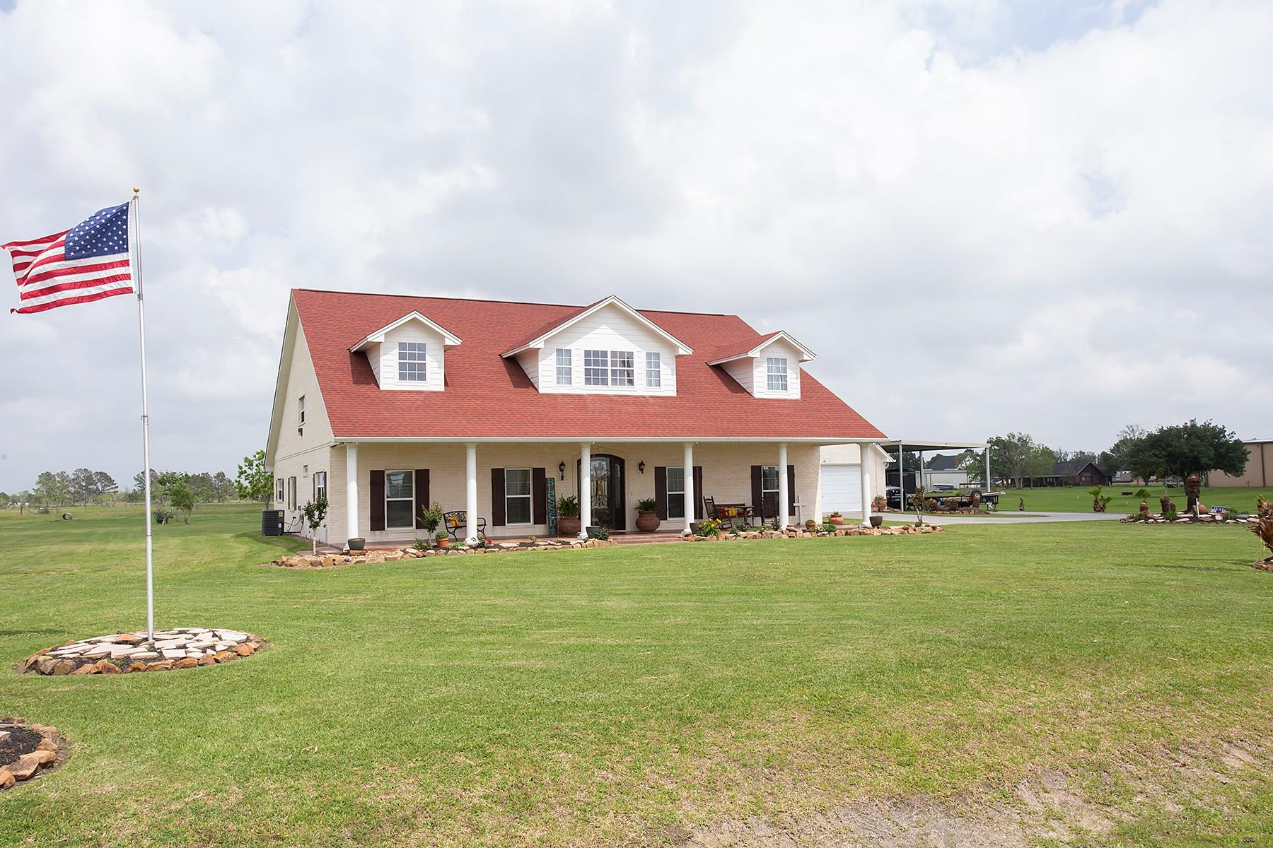 11625 Ridgemont Drive Property Photo 1