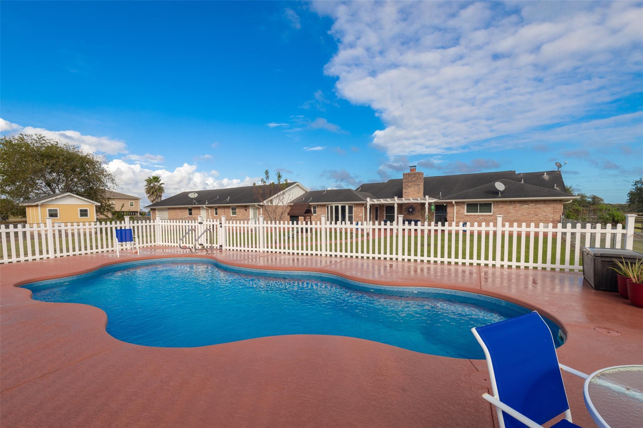 20588 Fm 457 Property Photo - Sargent, TX real estate listing