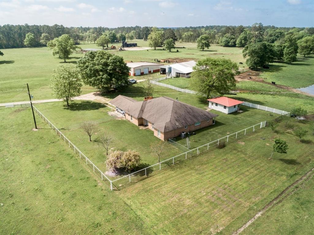219 County Road 4800 Property Photo - Warren, TX real estate listing