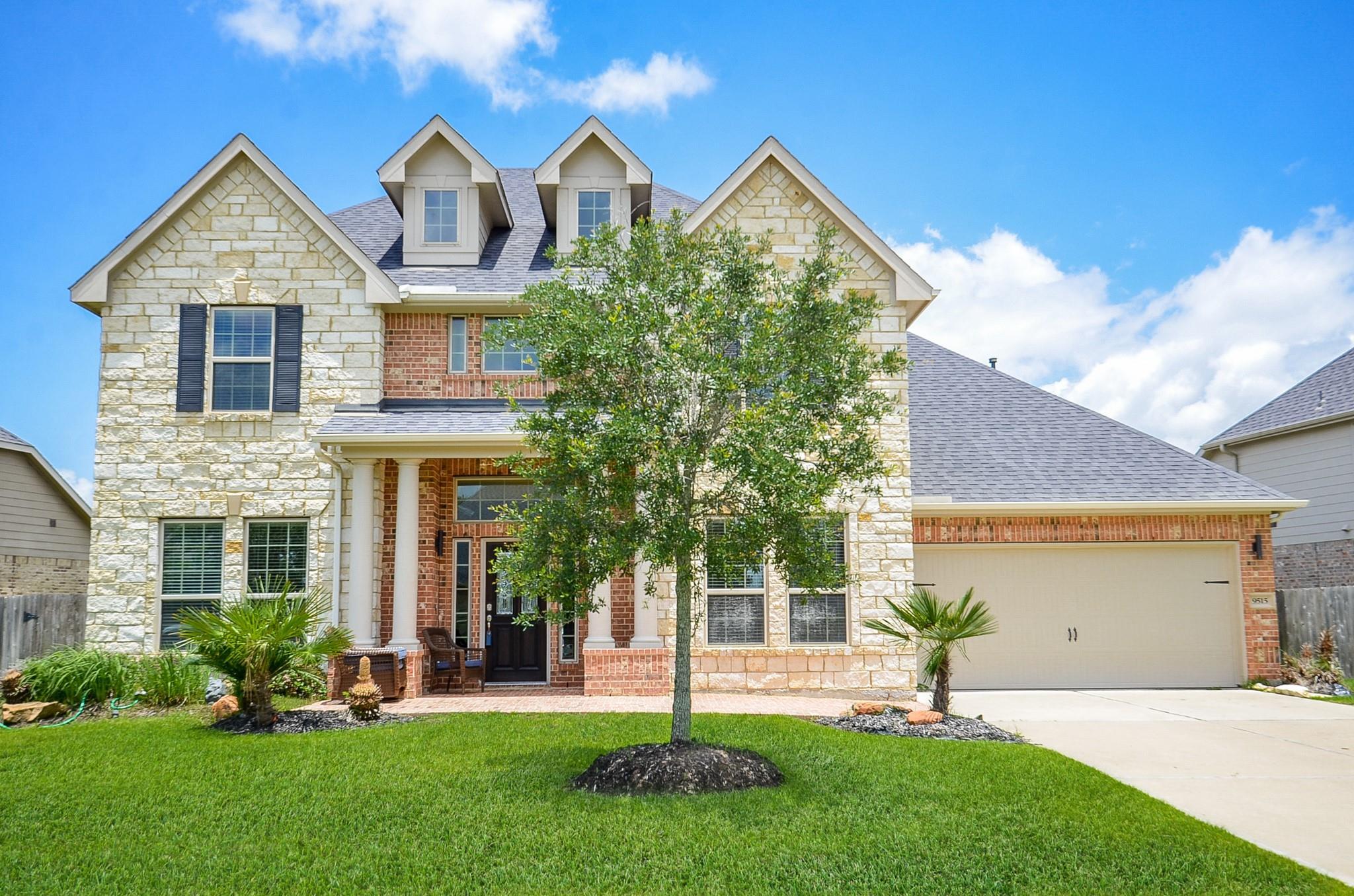 9515 Wheatfield Lane Property Photo 1