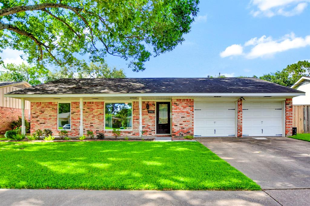 5902 Birdwood Road Property Photo - Houston, TX real estate listing
