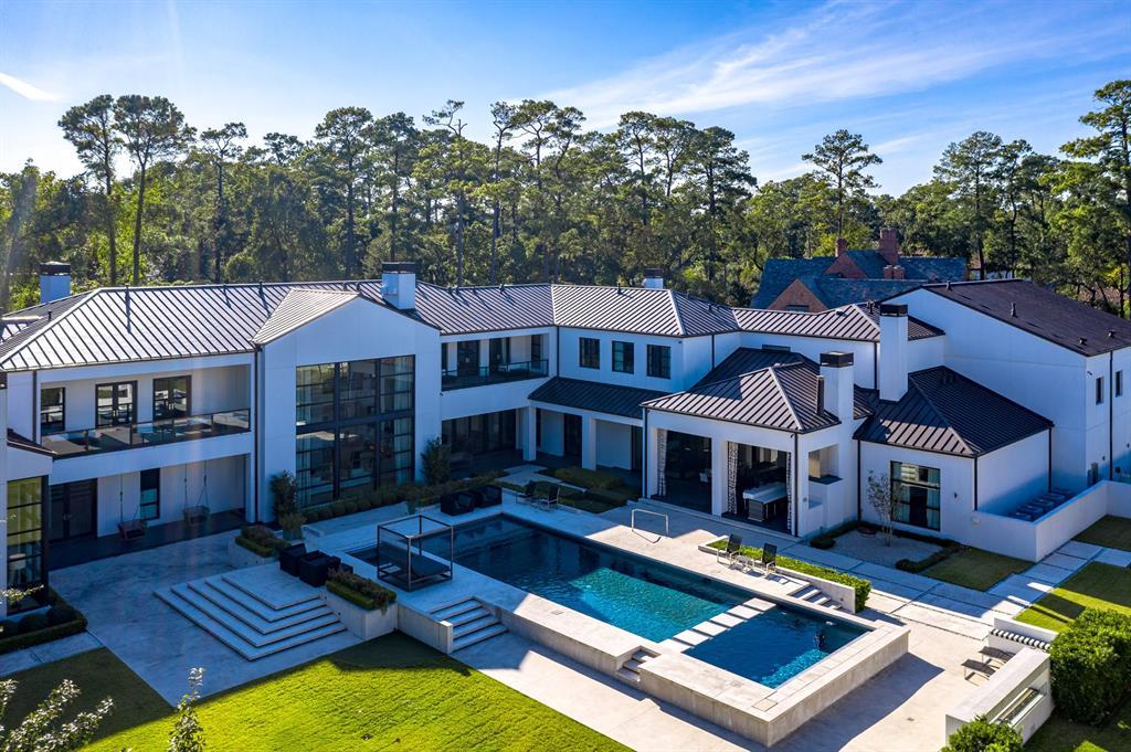 9030 Sandringham Drive, Houston, TX 77024 - Houston, TX real estate listing