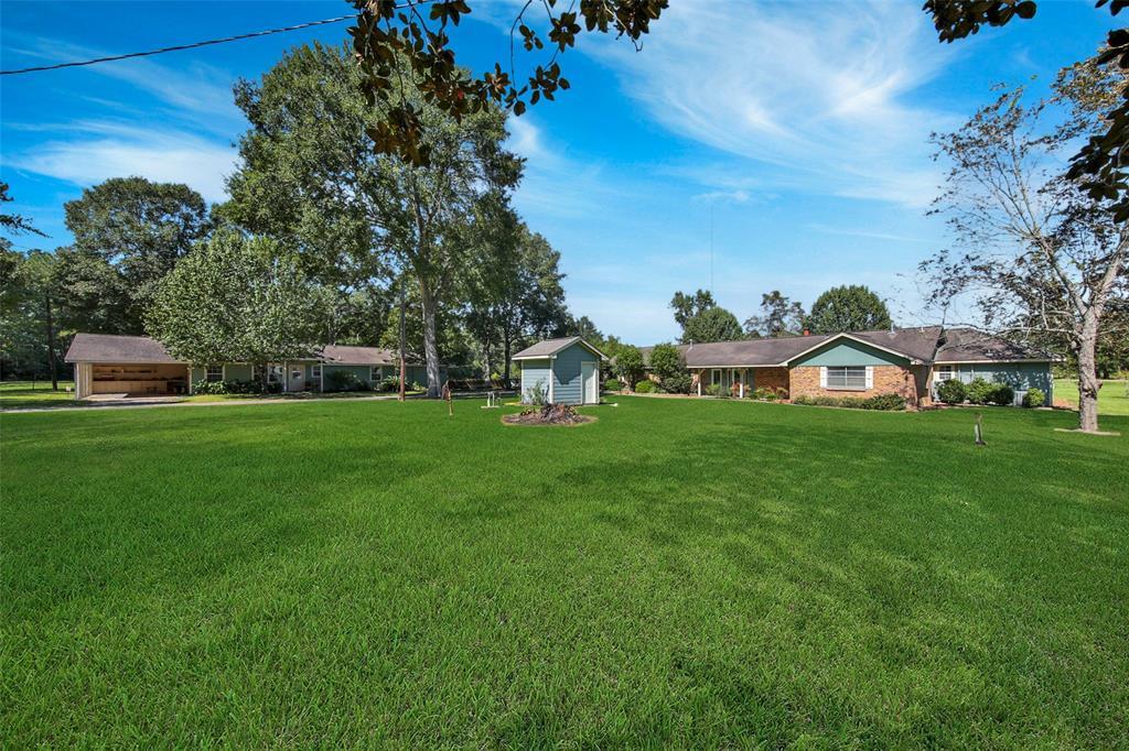 28465 Fm 2090 Road Property Photo - Splendora, TX real estate listing