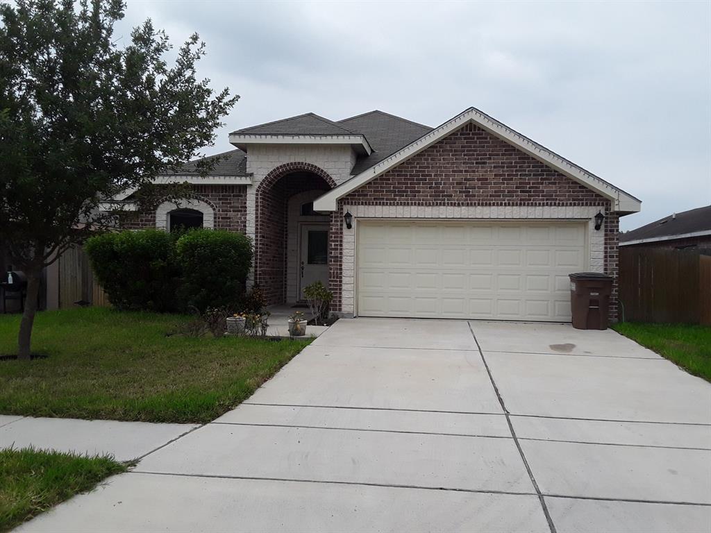 1902 Nobis Avenue, Edinburg, TX 78542 - Edinburg, TX real estate listing