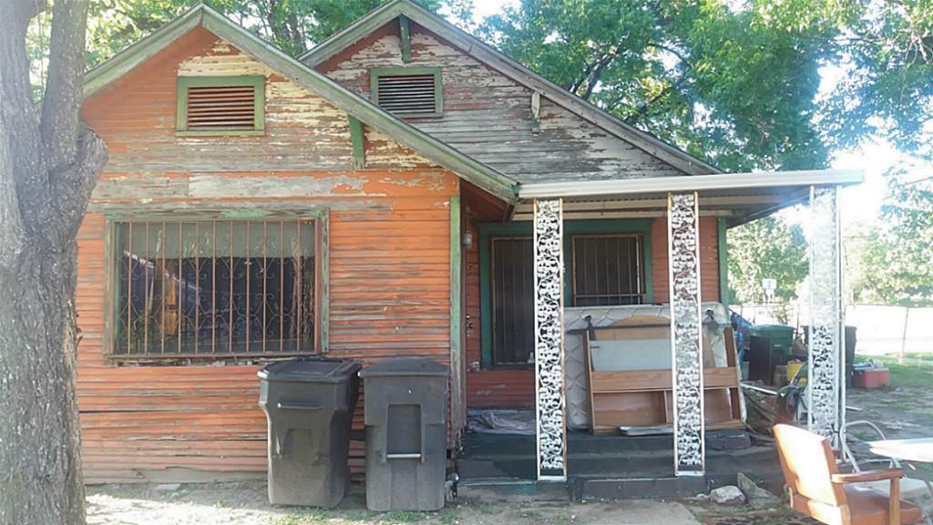 4325 Sumpter Street, Houston, TX 77020 - Houston, TX real estate listing