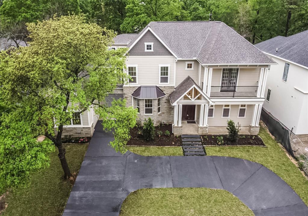 843 Saint George Lane, Houston, TX 77079 - Houston, TX real estate listing