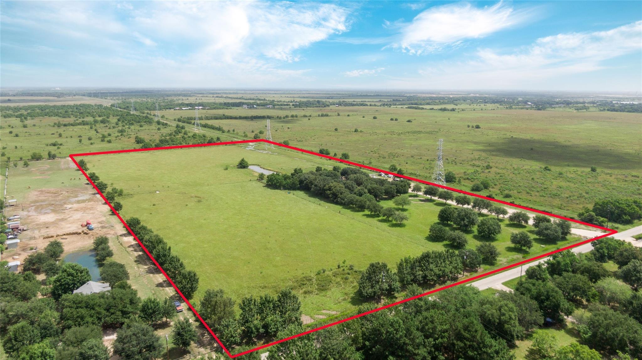 27108 Longenbaugh Road Property Photo - Katy, TX real estate listing