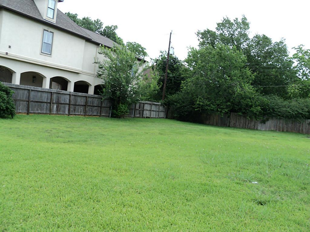 6209 Rice Avenue Property Photo - Bellaire, TX real estate listing