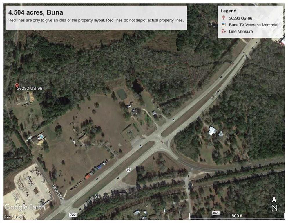 000 US 96 Highway S, Buna, TX 77612 - Buna, TX real estate listing