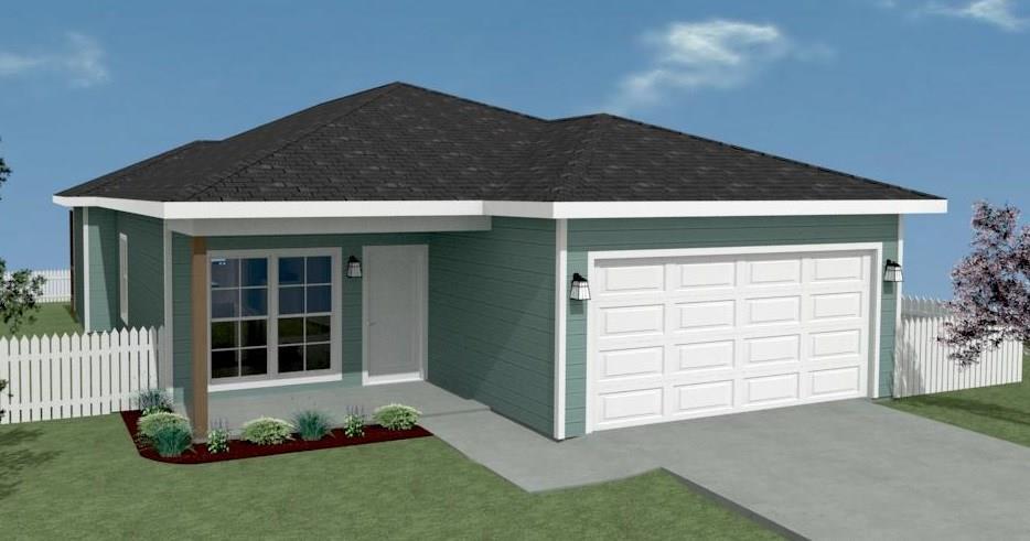 TBD2 Red Clover, Livingston, TX 77351 - Livingston, TX real estate listing