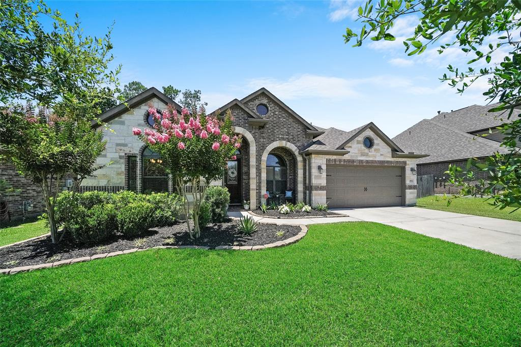 20915 Mystic Stone Drive Property Photo - Tomball, TX real estate listing