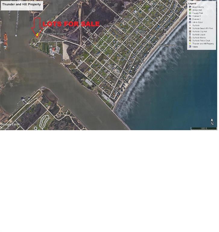 947 Thunder Road, Surfside Beach, TX 77541 - Surfside Beach, TX real estate listing