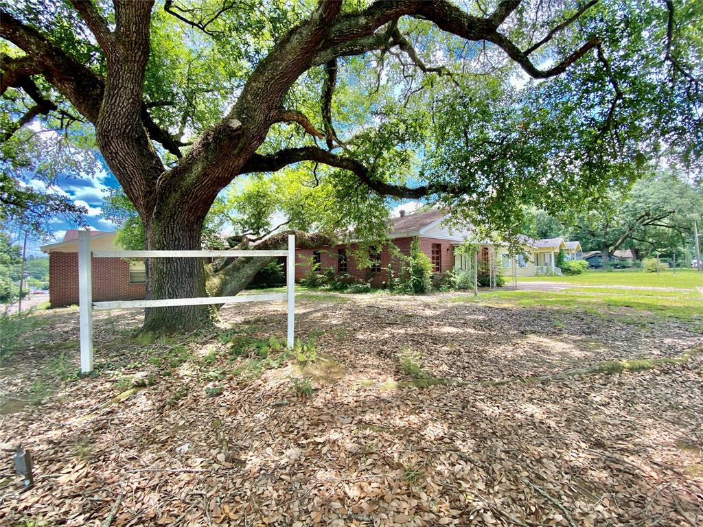 401 College Street Property Photo - Jasper, TX real estate listing