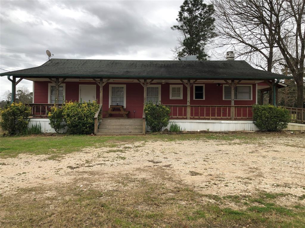 8990 Fm 1276 Property Photo - Livingston, TX real estate listing