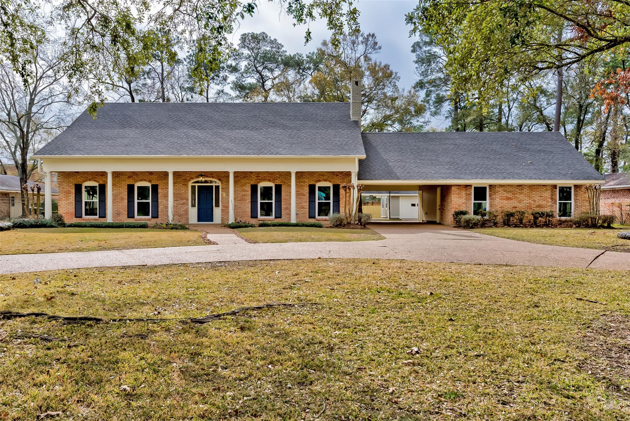 6215 Wilchester Lane Property Photo - Beaumont, TX real estate listing