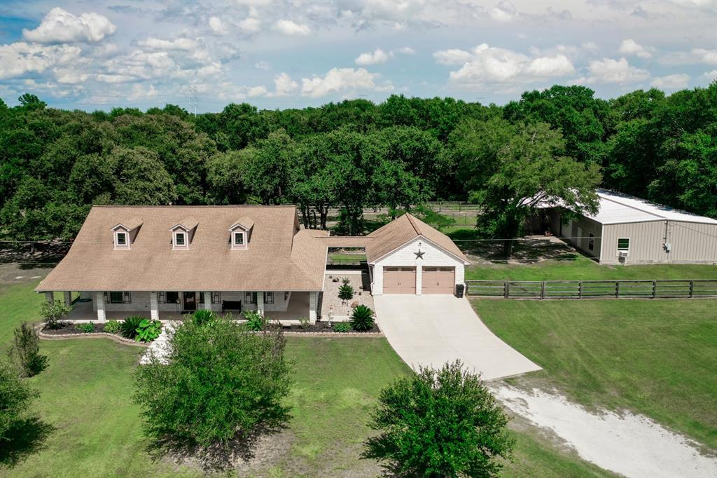1292 Springfield Rd, Normangee, TX 77871 - Normangee, TX real estate listing