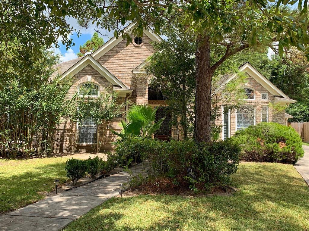 3506 Walnut Forest Court, Spring, TX 77388 - Spring, TX real estate listing