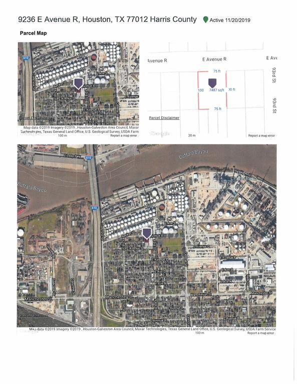 9236 E Avenue R, Houston, TX 77012 - Houston, TX real estate listing