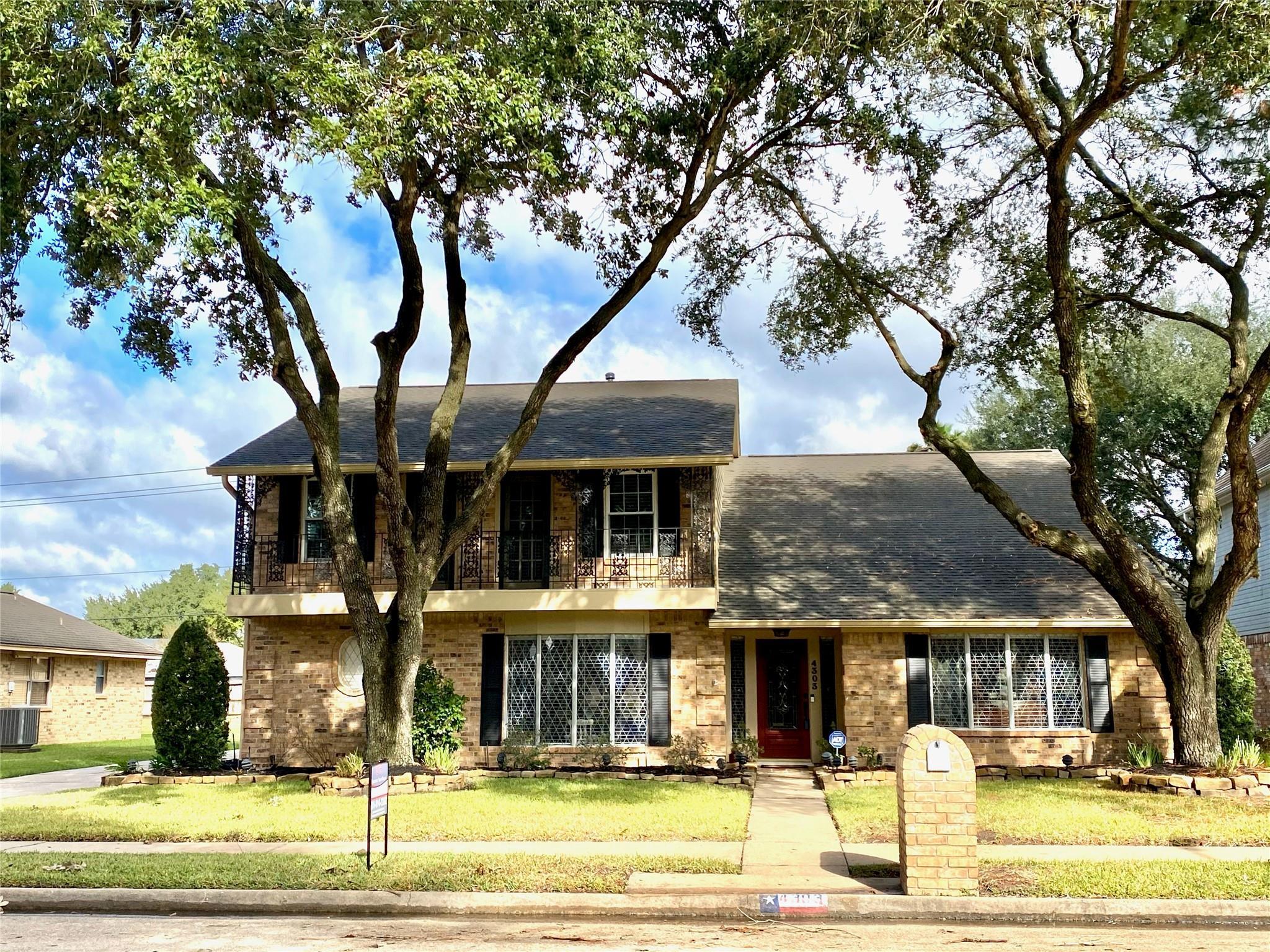 4303 Argentina Circle Property Photo - Pasadena, TX real estate listing