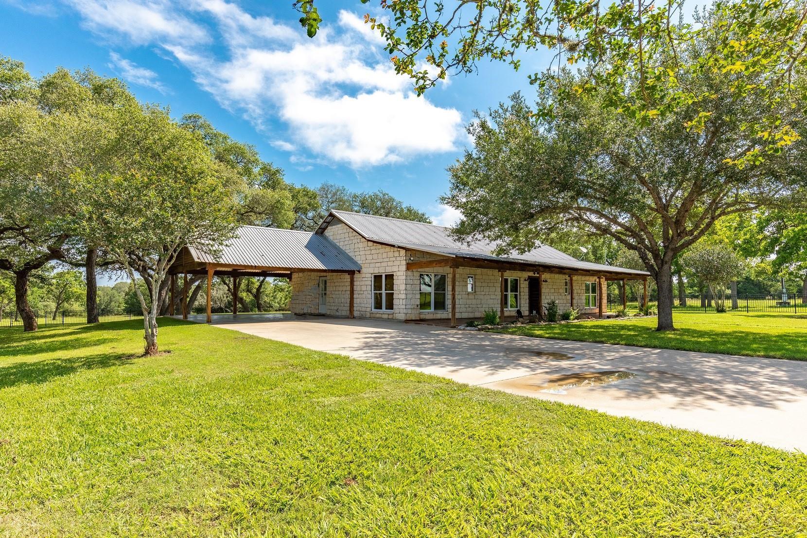 Lavaca County Real Estate Listings Main Image